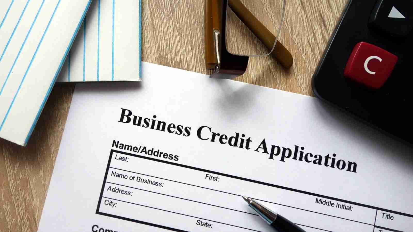 ilustrasi kredit peluang usaha