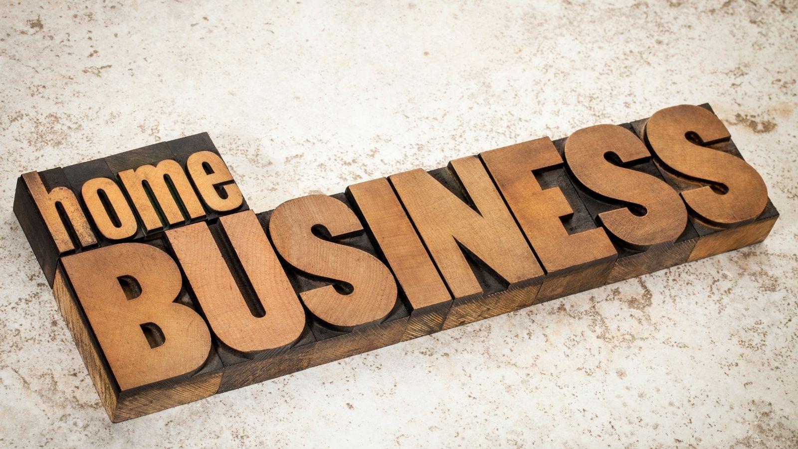 cara merintis bisnis rumahan